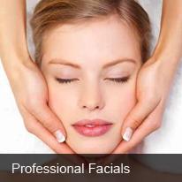 Professional Facials