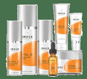 Vital C Image skincare