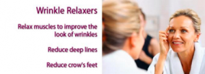 Wrinkle Relaxers Bournemouth