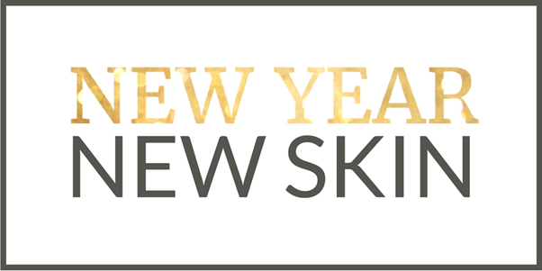 New Year New Skin Offer Bournemouth Southface Skin Clinic