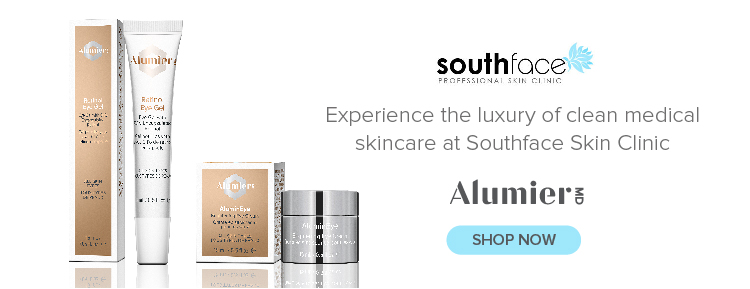 SouthFace Alumier Skin Products Bournemouth Poole Dorset