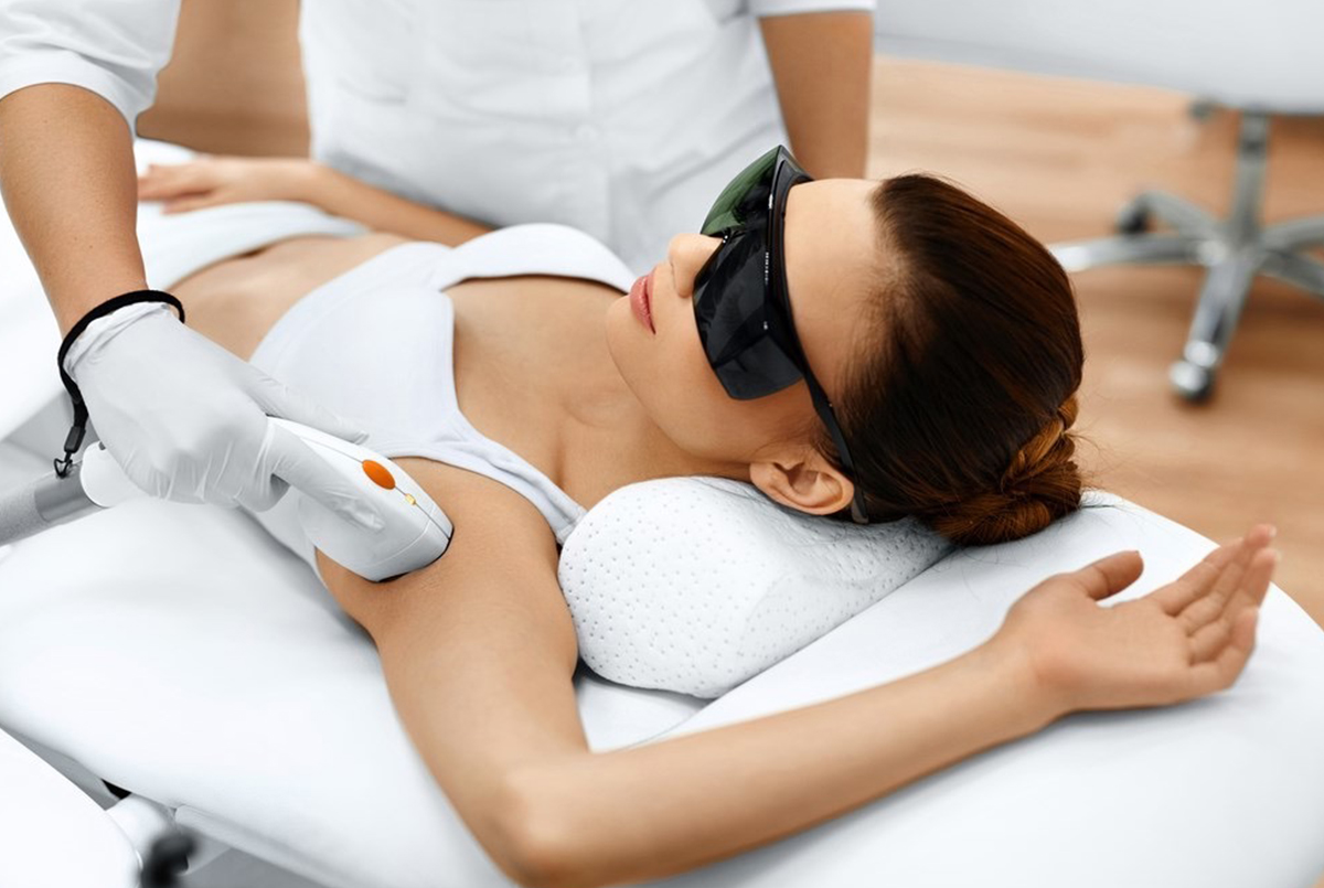 Laser Hair Removal Treatment Bournemouth