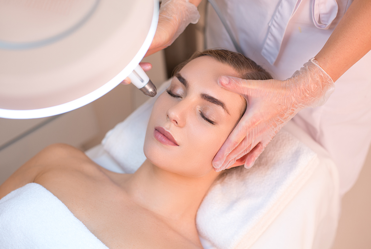 Microdermabrasion Bournemouth